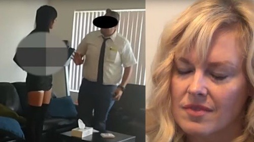 Manžel šíril posolstvo Svedkov