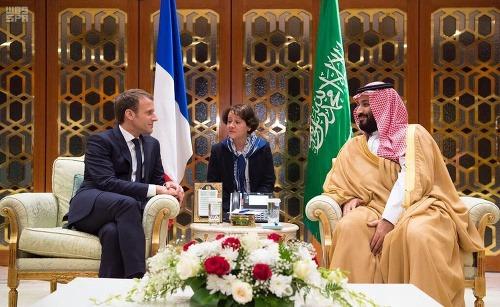 Mohammed bin Salman a