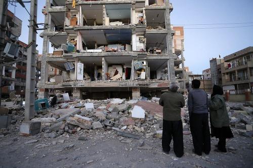 MIMORIADNE Irán a Irak