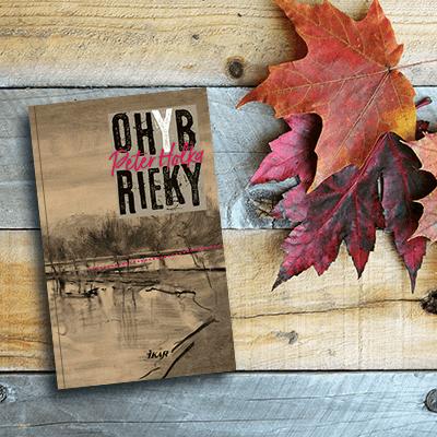Ohyb, rieky, kniha