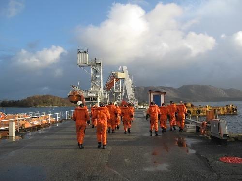 Offshore kurz