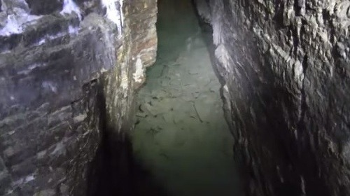 VIDEO Unikátny objav pod