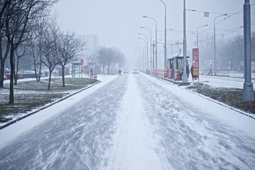 Hrozivé odhalenie! Tohtoročná zima