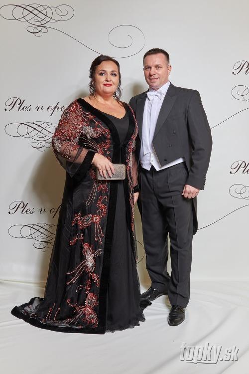 Ples v opere 2018: