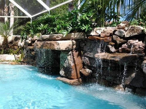 Druckerov dom na Floride