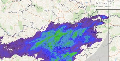 Bratislava má za sebou