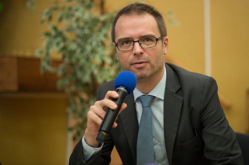Tomáš Szalay sa stane