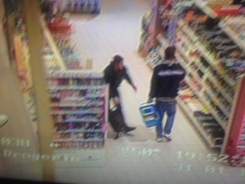 Kuriózna krádež z Česka: