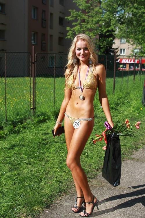 Tragédia pri Prahe: Krásna