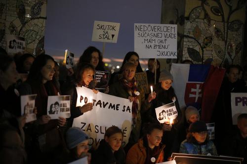 Protest v Paríži