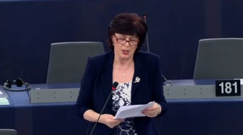 Europarlament rokoval o vražde