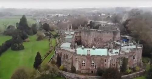 VIDEO Mladík vypustil dron