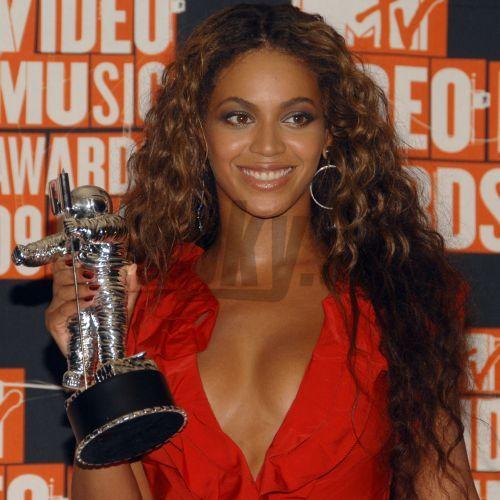 Beyoncé s cenou za najlepší videoklip roka
