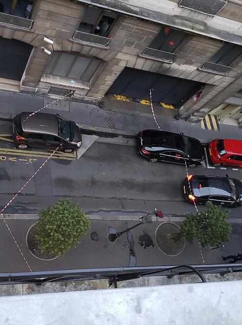 FOTO útočníka z Paríža: