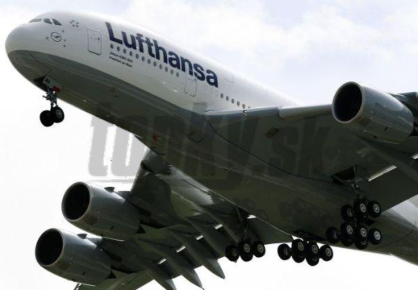 Bojíte sa lietadiel? Tak
