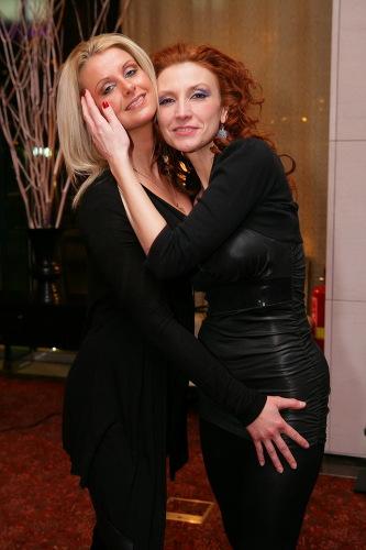 lesbické filmy swingers party praha
