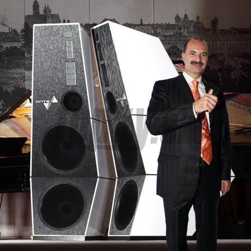 Stĺpové reproduktory s najdokonalejším zvukom na svete