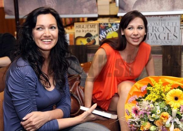 Karin majtánová a petra bernasovská