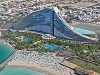 Jumeirah Beach Hotel vás