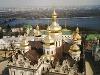 Kyjevsko-pečerská lávra, Kyjev