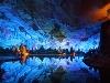 Jaskyňa trstinových píšťal, Čína