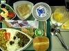 Jedlo v lietadlách spoločnosti