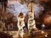 Jaskyňa Postojna Jama, Slovinsko