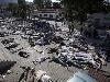 KATASTROFY Haiti po zemetrasení