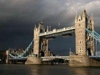 Tower Bridge, Londýn, Veľká