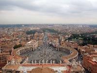 Rím Taliansko