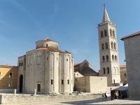 Kostol sv. Donáta, Zadar,