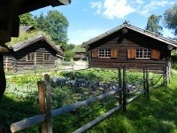 Norsk folke múzeum s