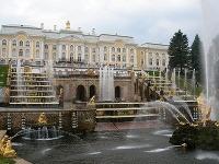 Veľké kaskády, Rusko