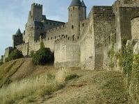 Carcassonne, Francúzsko