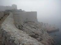 Pevnosť If, Francúzsko