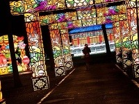 Rotterdamský festival čínskych svetiel,