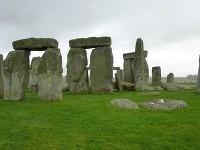 Vnútorné kruhy kamenia, Stonehenge