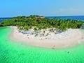 Dominikánska republika, Bacardi Island