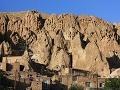 Iránska obec Kandovan