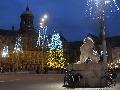 Vianoce v Amsterdame