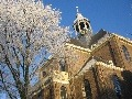 Oosterkerk - Protestantský kostol