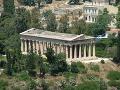 Chrám Hefaista v Aténach