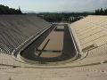 Aténsky olympijský štadión 1896