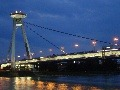 Nový most s ufom