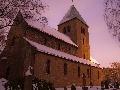 Old Aker Church, najstarśí