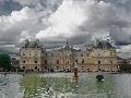 Luxembourg Palace, Paríž