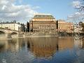 Národné divadlo Praha