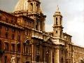 Piazza Navona, Rím