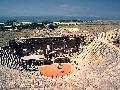 Hierapolis, Rím