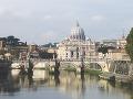 Vatikán, Rím